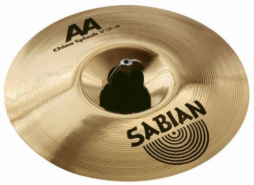 Sabian AA China Splash 8''