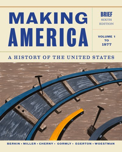 making america history - 8