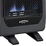 Bluegrass Living B10TPB-B Vent Free Blue Flame