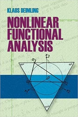 Nonlinear Functional Analysis (Dover Books on Mathematics)