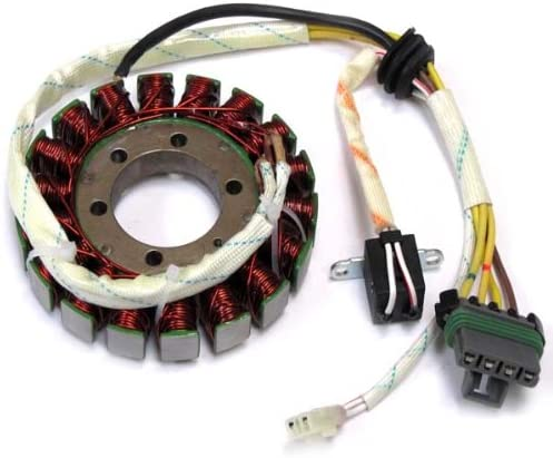 Caltric Stator for Polaris Sportsman 500 Efi 2006 2007 2008 2009 2010 2011