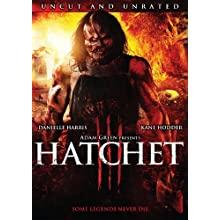 Hatchet III (Uncut and Unrated) (2013)