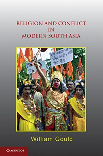 Religion and Conflict in Modern South Asia pdf
