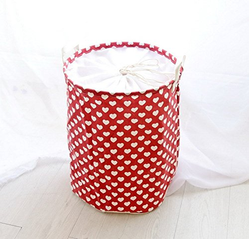BranXin - Waterproof Clothes Basket Dirty Barrel Folding Clo