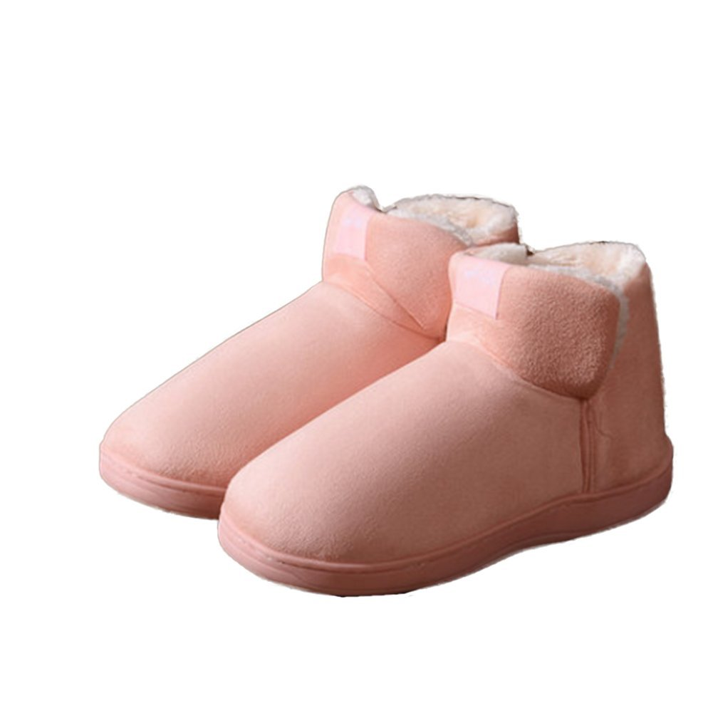TELLW TELLW Chaussons Rose Pour Femme 19993 Rose 6073c1f - fast-weightloss-diet.space
