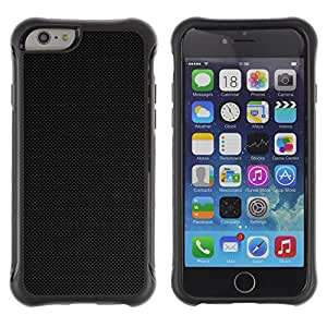 Pulsar Defender Series Tpu silicona Carcasa Funda Case para Apple iPhone 6(4.7 inches) , Simple Pattern 6