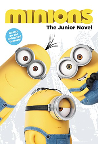 Minions: The Junior Novel from Gift Item