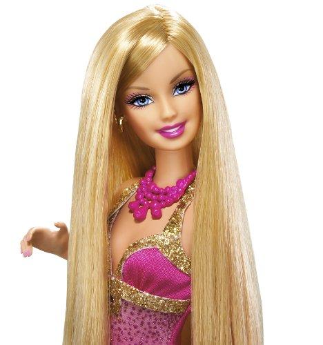 Barbie Loves Hair Doll R6598 7EC7A62C