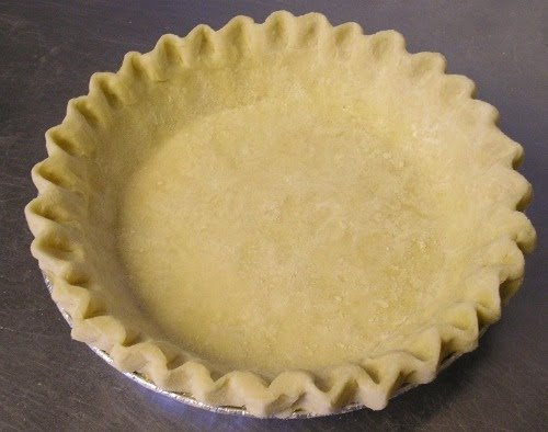 Gluten Free Blue Ribbon Pie Crust Mix