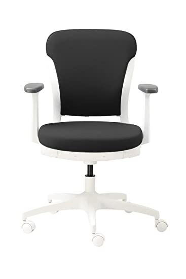 GODREJ INTERIO Motion High Back Executive Chair (Matte Finish, Carbon Black)