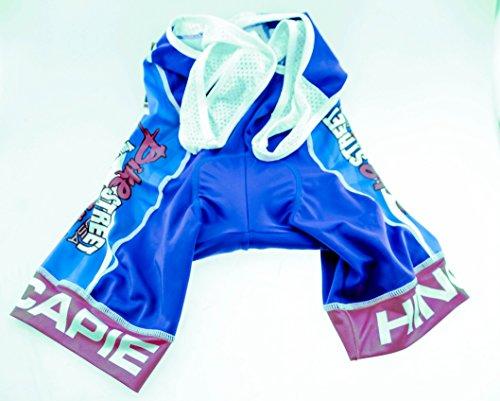 - Size Small Men's Hincapie Sportswear Velocity Plus Bib Shorts Cycling Bike NEW
