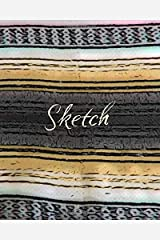 Sketch (Draw It) Paperback