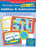 Addition and Subtraction, Immacula A. Rhodes, 0545226090