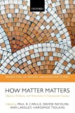 img - for How Matter Matters: Objects, Artifacts, and Materiality in Organization Studies (Perspectives on Process Organization Studies) book / textbook / text book