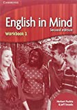 English in Mind Level 1 Workbook, Herbert Puchta and Jeff Stranks, 0521168600
