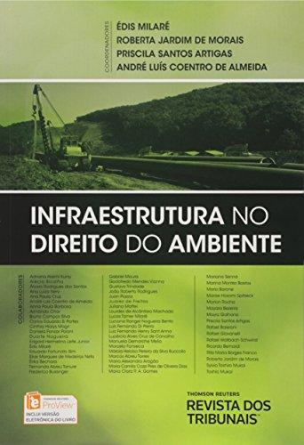 Infraestrutura no Direito do Ambiente