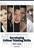 img - for Developing Critical Thinking Skills: Pinpoint Leadership Skill Development Training Series book / textbook / text book