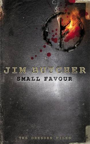 book cover of Small Favor
