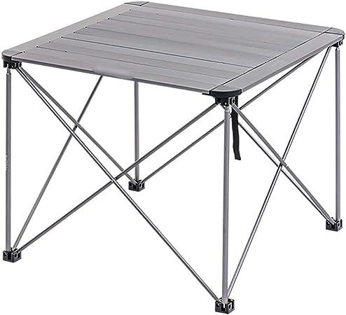 Fundas para muebles de jardín Mesas Plegable mesa plegable mesa de camping Tablas de caballete plegable