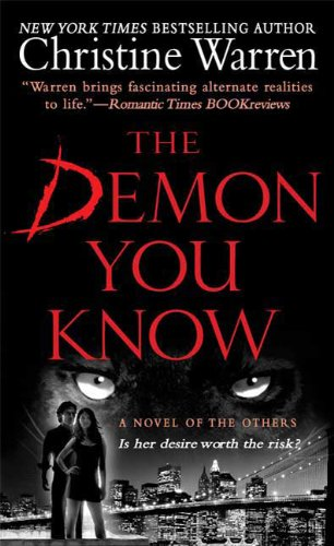 Download The Demon You Know: A Novel of the Others pdf