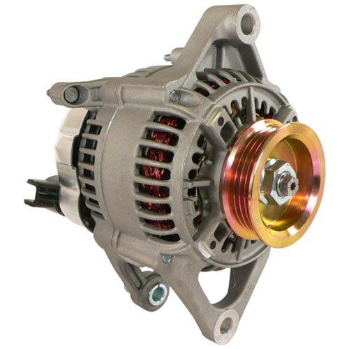 DB Electrical AND0048 New Alternator For 2.2L 2.2 2.5L 2.5 Chrysler Daytona 90 91 92 93 1990 1991 1992 1993, Dynasty, Lebaron, Dodge B Series Van 92 93 94 95 96 97, Caravan Spirit 90 91 92 93 94 95