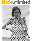 Dorothea Lange FSA Photographs Volume 2