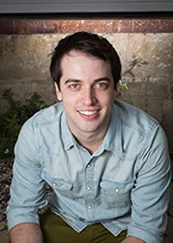 Jonathan Malm