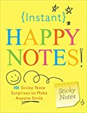 Instant Happy Notes (Sourcebooks)