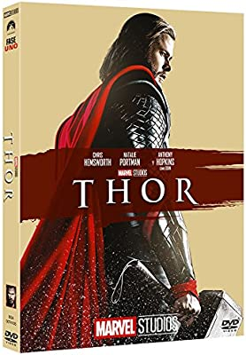 Thor - Edición Coleccionista [DVD]: Amazon.es: Chris Hemsworth, Natalie Portman, Tom Hiddleston, Idris Elba, Kat Dennings, Kenneth Branagh, Chris Hemsworth, Natalie Portman: Cine y Series TV