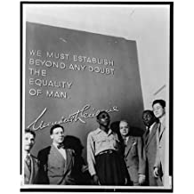Photo: African American Veteran,Isaac Woodard,Wendell Willkie Memorial,American Legion