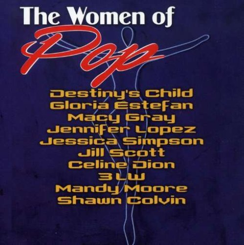 The Women of Pop - Destiny Macy's