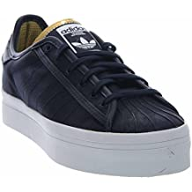 adidas Women's Superstar Rize Originals W LEGINK/LEGINK/Goldmt Casual Shoe 8 Women US