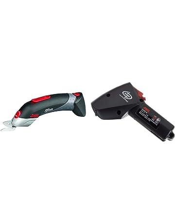 Skil F0152900AJ Multicutter, 4.8 V, Negro, Rojo, Plata + Skil 2.610.