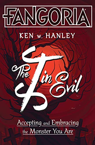 (The I in Evil: Accepting and Embracing the Monster You)