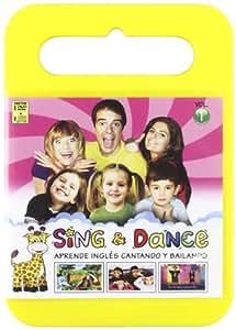 Sing&Dance (Cd+Dvd)
