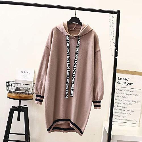 Maglia Maglioni Lunghe nbsp; Big Maglione Size Abbigliamento Donne Maniche Tfdgh nbsp;maglieria A nbsp; Oversize Femme ZqXOFU