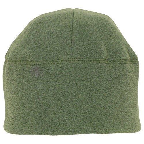 Fox Outdoor Products Fleece Watch Cap, Foliage Green