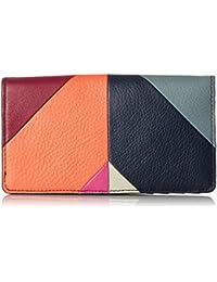 Fossil Caroline Rfid Slim Bifold Wallet Multi Wallet