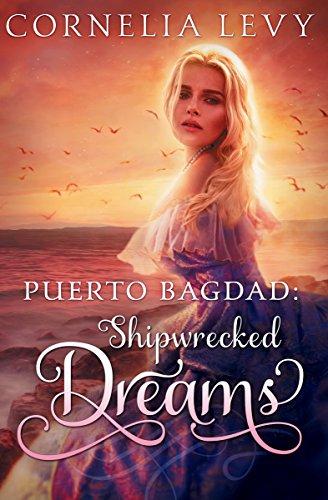 Bagdad Music Book - Puerto Bagdad: Shipwrecked Dreams