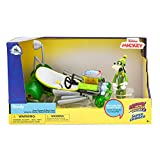 Disney Goofy Light-Up Racer - Mickey and the Roadster Racers