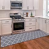 WiseLife Kitchen Mat Cushioned Anti-Fatigue Kitchen