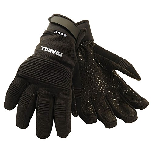 Frabill FXE Performance Task Glove, XX-Large