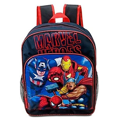 marvel avengers school bag - 6