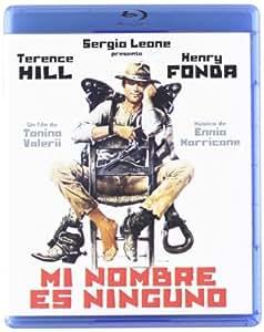 Mi Nombre Es Ninguno [Blu-ray]