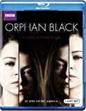 Orphan Black: S