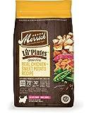 Merrick Whole Earth Farms Grain-Free Small Breed Recipe - Chicken - 12 lb