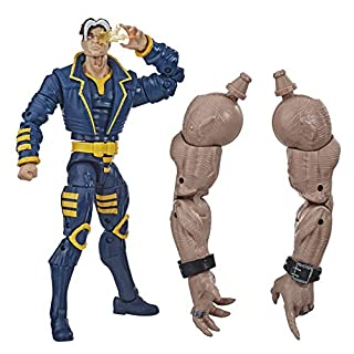Hasbro Marvel Legends Series 6-inch Collectible X-Man Action Figure Toy X-Men: Age of Apocalypse Collection