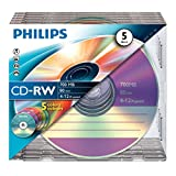 Philips CD-RW 80MIN