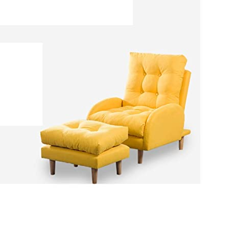 Swell Amazon Com Egclj Nordic Single Sofa Bed Chair Folding Lazy Machost Co Dining Chair Design Ideas Machostcouk