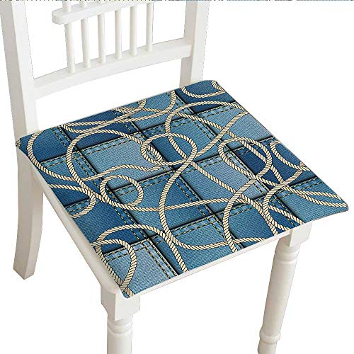 Chair Pads Classic Design (28